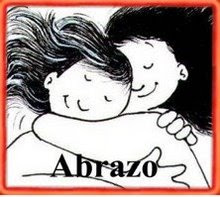 mis abrazos de cariño