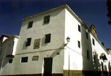 Convento de las Tomasas