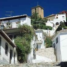 Barrio del Albayzin