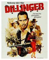 Dillinger Talkin Blues
