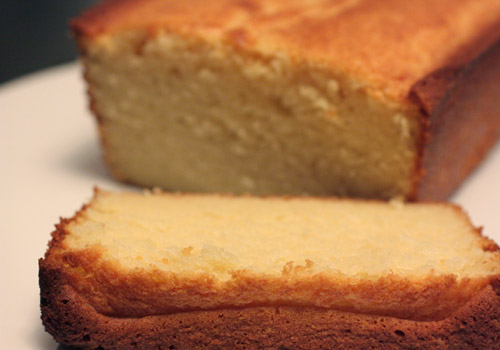 lisa is cooking: Ricotta Pound Cake