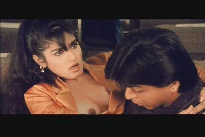 Indian Actress Nip Slip