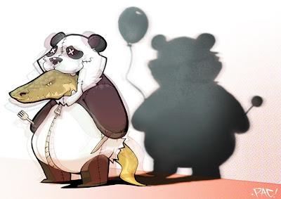 pac panda 2