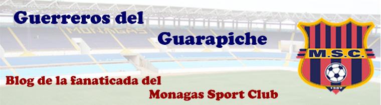Los Guerreros del Guarapiche