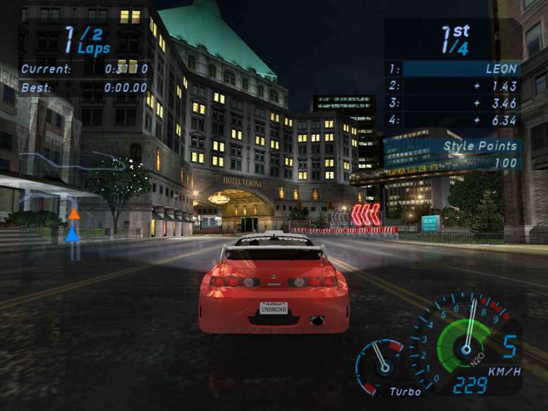 Download Need for Speed: Payback (PC) Completo …
