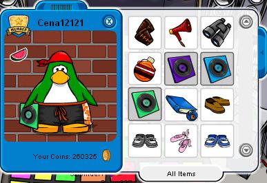 club penguin rewritten how to play dj3k