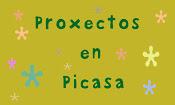 Albumes Picasa
