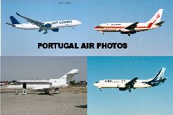 PORTUGAL AIR PHOTOS