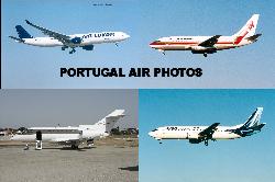 PORTUGAL AIR PHOTOS