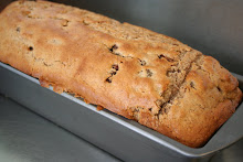 Golden Raisin-Nut Bread