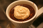 The Best Chocolate Pudding