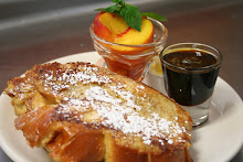 Southern Challah French Toast