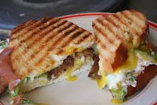 Ali's Breakfast