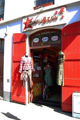 Conhecendo a Irlanda: Temple Bar – Dublin