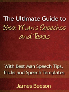 Groom Wedding Speeches