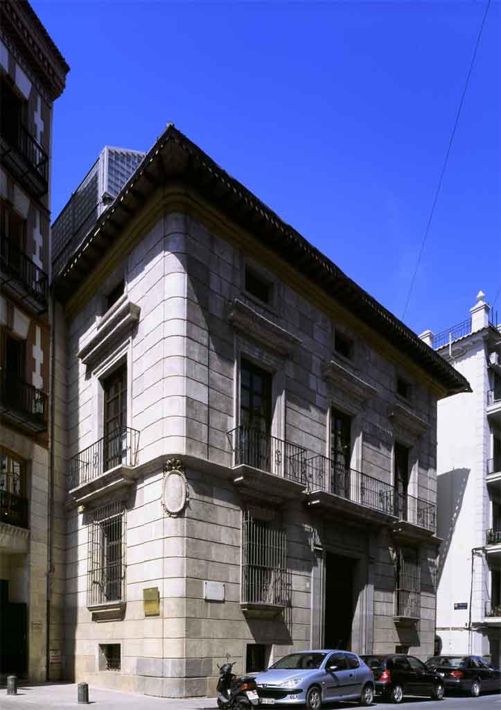 Murcia confidencial dos candidaturas optan al decanato - Arquitectos en murcia ...