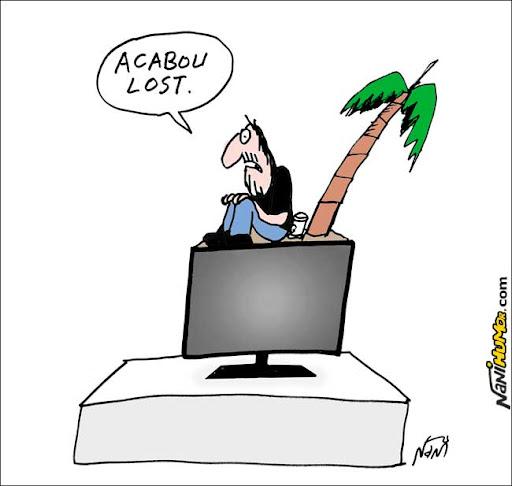 O fim de Lost