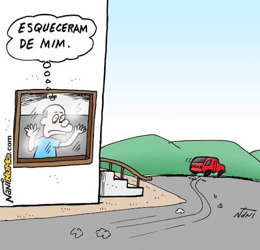 José Serra: Esqueceram de Mim