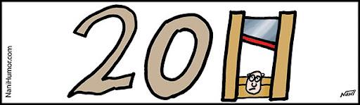 ano novo 2011