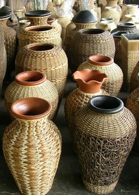 Pottery Gallery: Modern Pottery
