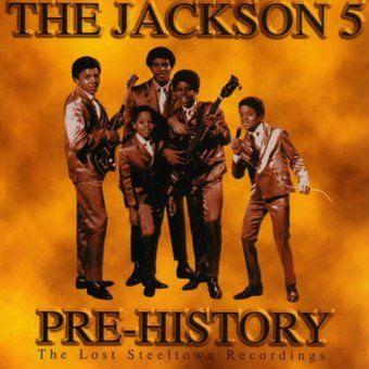 Jackson 5 - Pre-History