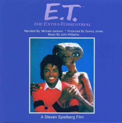 E.T. The Story Book