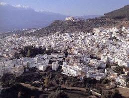 Chefchauen (Marruecos)