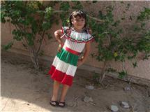 Vestidos de fiesta para ninas mexico
