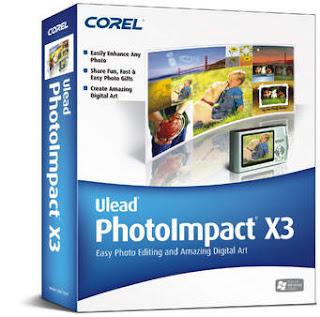 Ulead photoimpact x3 - скачать бесплатно на.