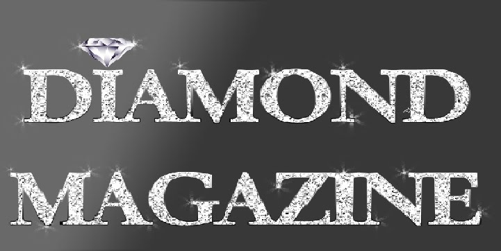 Stardoll Diamond Magazine