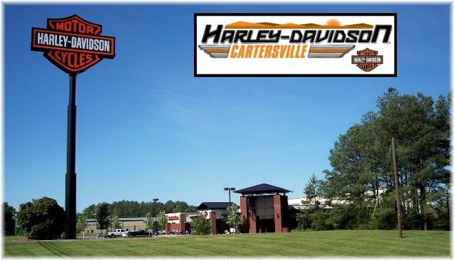 Harley-Davidson of Cartersville