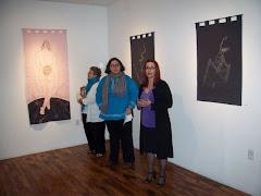 Inaugración Gallery 21. New Jersey