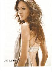 Janet Hsiah