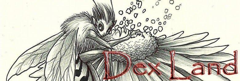 #DexLand