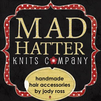 Mad Hatter Knits