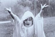 Y si pudiera elegir un estado en la vida, ése sería con vos bajo la lluvia.