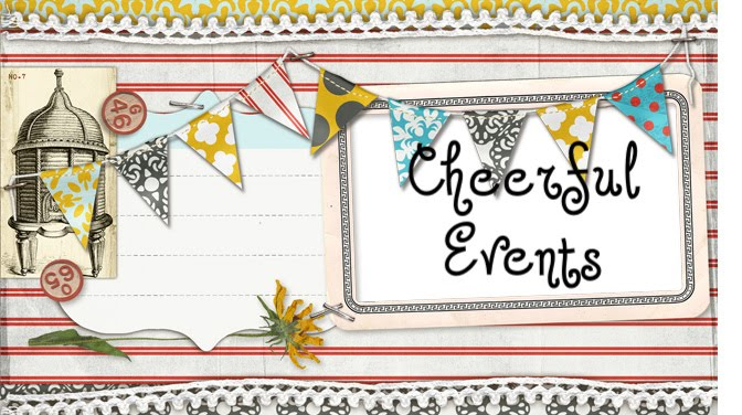 Cheerful Events