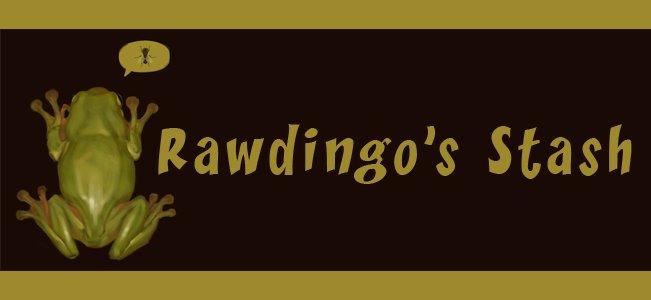 Rawdingo's Stash