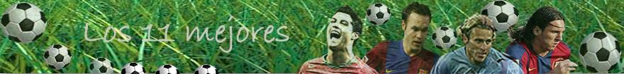 Resultados  futbol internacional