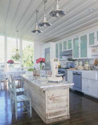 Simply Stoked: Shabby chic