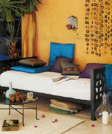 Simply stoked around the world moroccan inspiration for Moroccan bedroom inspiration