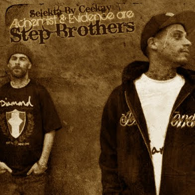 fresh step adv