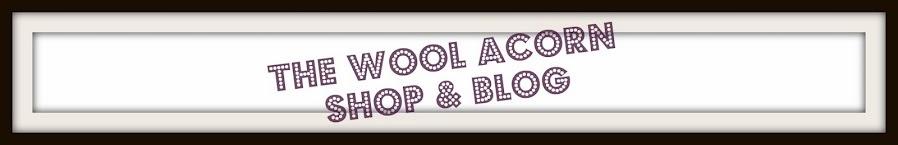 The Wool Acorn