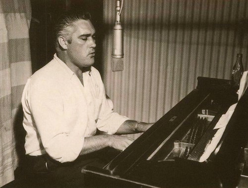 Charlie rich rollin with the flow