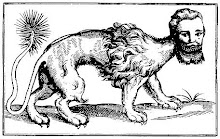 Mythical Creatures of the Bestiary