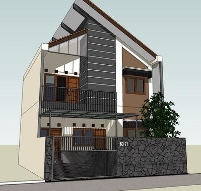 Gambar design interior kumpulan gambar rumah - Gambar interior design ...