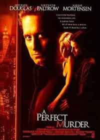 Filme Um Crime Perfeito – Dublado