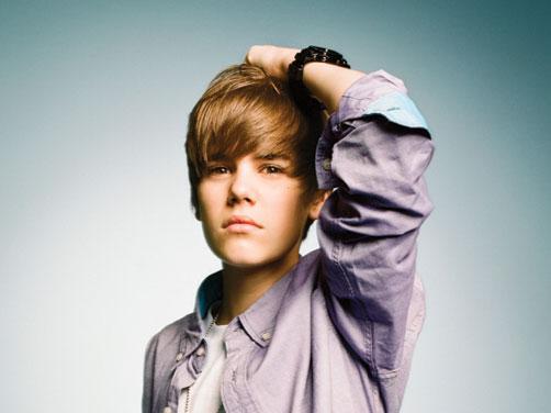 justin bieber nail polish ad. Justin Bieber – No need