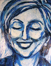 Blue Hillary