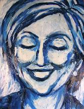 Blue Hillary
